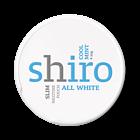 Shiro Cool Mint Slim Nicotine Pouches