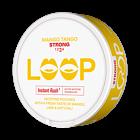 LOOP Mango Tango Slim Strong Nicotine Pouches