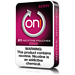 On! 4mg Berry Mini Dry Nicotine Pouches