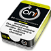 On! 8mg Citrus Mini Dry Nicotine Pouches