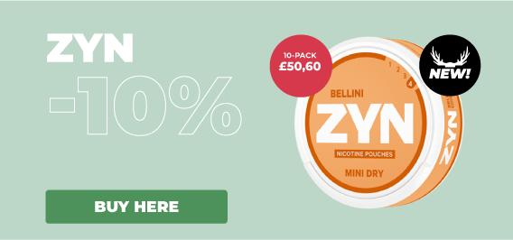 ZYN 10%