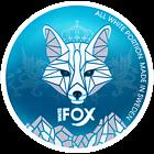 White Fox Slim Strong Nicotine Pouches