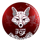 White Fox Full Charge Strong Nicotine Pouches