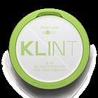 Klint Fresh Lime Slim Normal Nicotine Pouches
