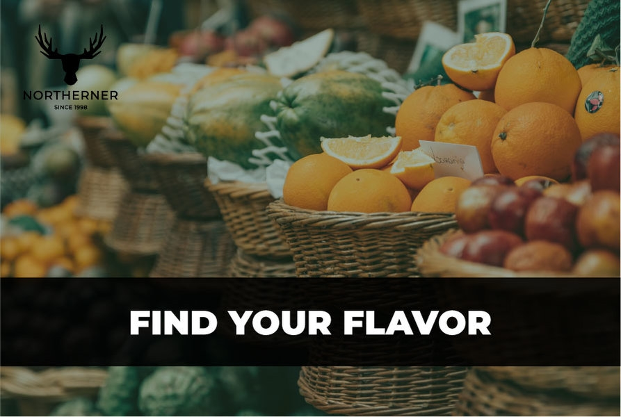 Find Your Flavour
