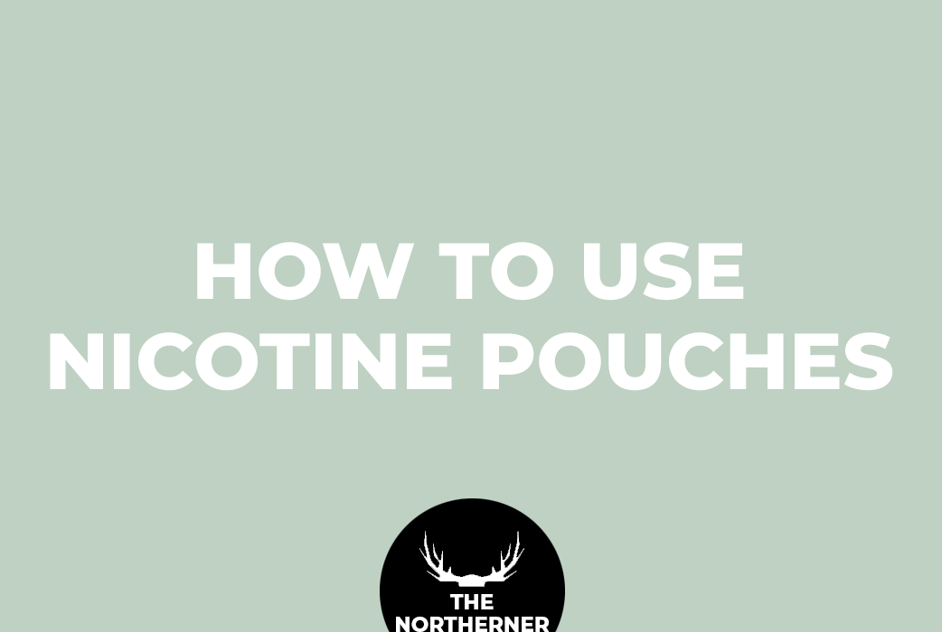 How To Use Nicotine Pouches
