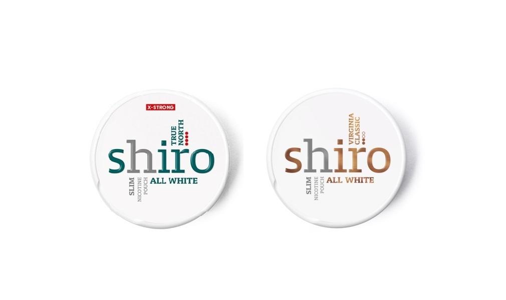 Shiro Nikotingehalt