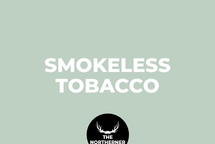 Smokeless Tobacco