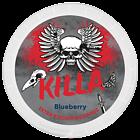 Killa Blueberry Extra Strong Nicotine Pouches
