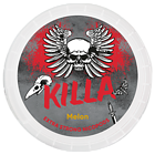 Killa Melon Extra Strong Nicotine Pouches