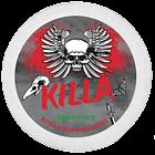 Killa Spearmint Extra Strong Nicotine Pouches