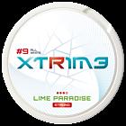 EXTREME Lime Paradise Nicotine Pouches