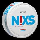 Nixs Icy Mint Nicotine Pouches