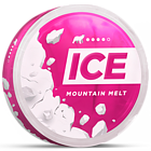 Ice Mountain Melt Slim Extra Strong Nicotine Pouches