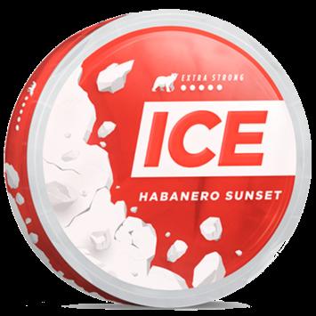 Ice Habanero Sunset Slim Extra Strong Nicotine Pouches