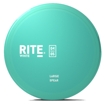 Rite Spear White Extra Strong Chewing Bags