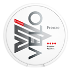Velo Freeze Extra Strong 10,9mg Nicotine Pouches