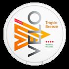 Velo Tropic Breeze 10.9mg Slim Nicotine Pouches
