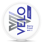 Velo Berry Frost 6mg Mini Nicotine Pouches