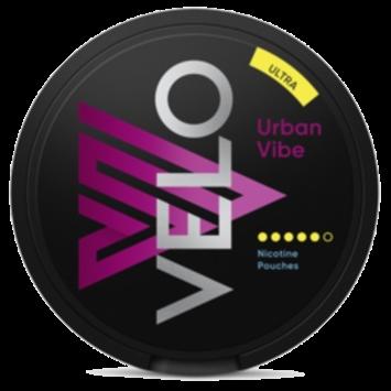 Velo Urban Vibe 15mg Slim Nicotine Pouches