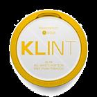 Klint Passionfruit #1 Slim Normal Nicotine Pouches