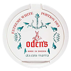 Odens Double Manta White Extra Strong Chewing Bags