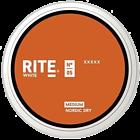 Rite Nordic Dry Medium White, 13,2g, CB