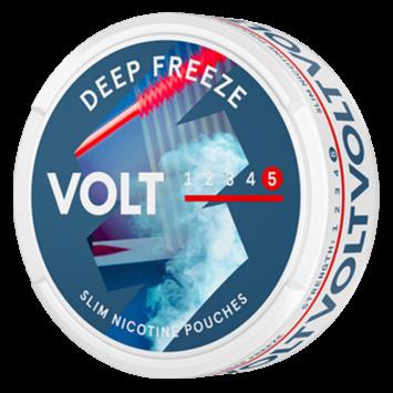 VOLT Deep Freeze Super Strong Nicotine Pouches