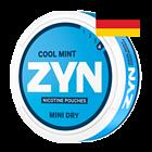 ZYN Mini Cool Mint 6mg Deutschland
