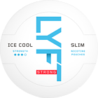 Lyft Ice Cool Slim Strong Nicotine Pouches