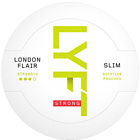Lyft London Flair Strong Nicotine Pouches