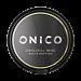 Onico Original White Mini Nicotine Free Swedish Snus