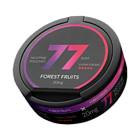 77 Forest Fruits Slim Extra Strong Nicotine Pouches