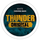 Thunder Citrus Original White Strong Chewing Bags