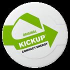Kickup Portion Nicotine Free Swedish Snus