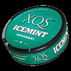 Xqs Icemint White Nicotine Free Swedish Snus
