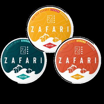 Zafari 10MG Mixpack