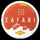 Zafari Sunset Mango 10MG Slim Nicotine Pouches