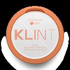Klint Honeymelon #1 Slim Normal Nicotine Pouches