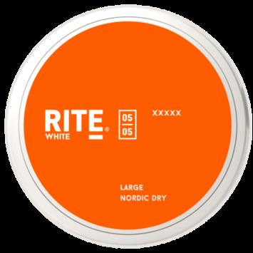Rite Nordic Dry Large White, 15g, CB