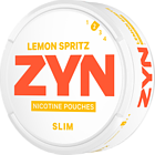 Zyn Lemon Spritz Slim Nicotine Pouches