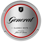 General Classic White Extra Strong Chewing Bags