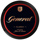 General Classic Portion Extra Strong Chewing Tobacco Bags