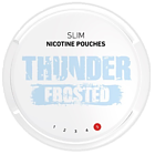 Thunder Frosted Slim Extra Strong Nicotine Pouches