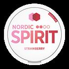 Nordic Spirit Strawberry Slim Nicotine Pouches