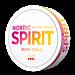 Nordic Spirit Berry Citrus Slim Nicotine Pouches