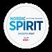 Nordic Spirit Smooth Mint Slim Nicotine Pouches