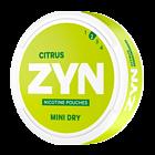 ZYN Mini Citrus 3mg Deutschland