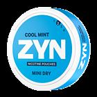 ZYN Mini Cool Mint 3mg Deutschland