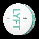 Lyft Mint Slim Nicotine Pouches